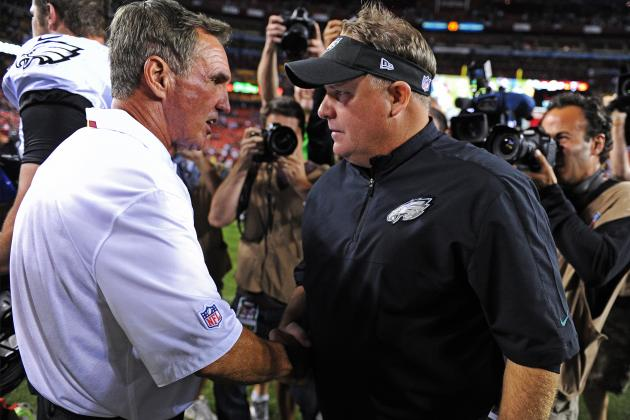 Chip Kelly's Junk Food Football Making Philadelphia Eagles Fans Queasy