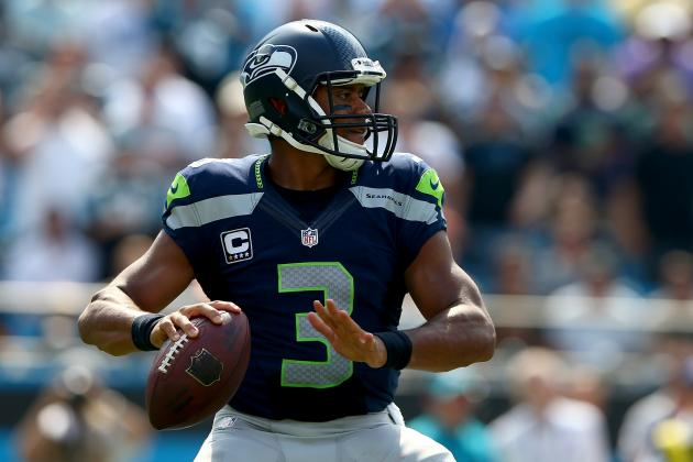 Week 3 Fantasy Football Rankings: QBs Who Will Continue to Improve Status