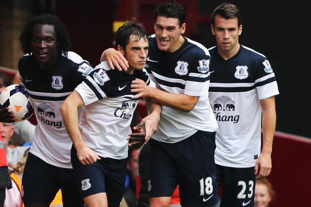 Analyzing Leighton Baines' 2-Goal Performance vs. West Ham