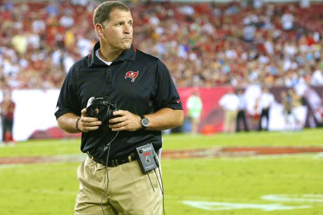 Tactical Advantage: How Greg Schiano Can Save the Tampa Bay Buccaneers' Season