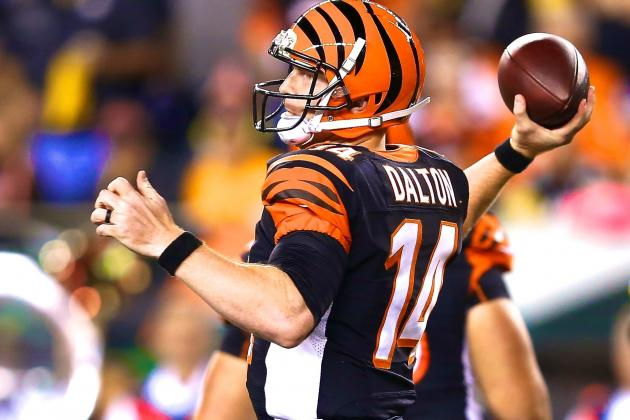 How the Cincinnati Bengals Have Become Their Own Worst Enemy