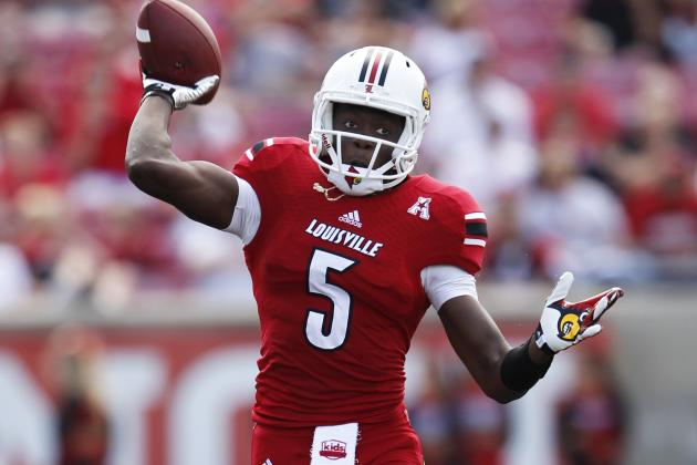 Teddy Bridgewater's Updated Heisman Outlook After Win over FIU