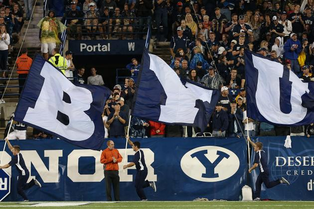 Utah vs. BYU: Live Score and Highlights