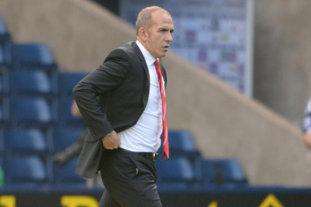 Why Sunderland Should Cut Their Losses by Sacking Paolo Di Canio