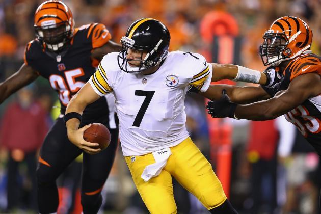 Week 3 NFL Picks: Slipping Teams That Will Start Season 0-3