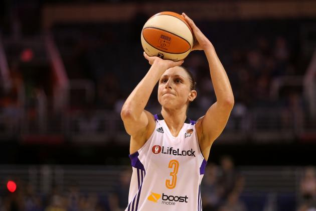 WNBA Playoffs 2013: Players Who Will Shine During Postseason