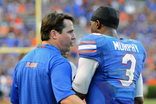 Meet Tyler Murphy, the Florida Gators' New Starting QB