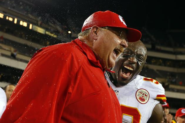 5 Biggest Takeaways from Kansas City Chiefs' Week 3 Victory