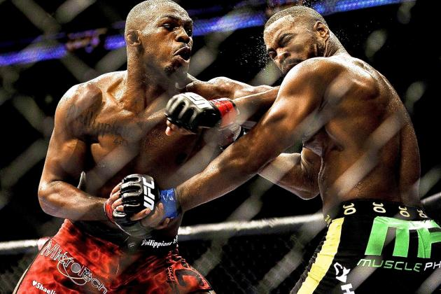 UFC 165 Live Results: Play-by-Play and Highlights of Jones vs. Gustafsson