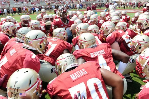 Jameis Winston Gets Hype, but Florida State's D-Line Is the Real Gamechanger