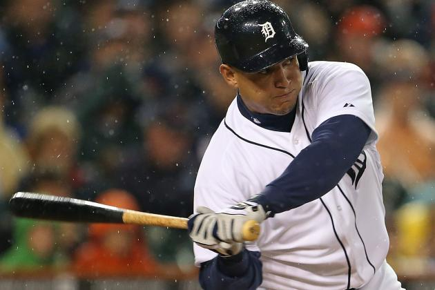 Miggy Leaves Game with Groin Soreness