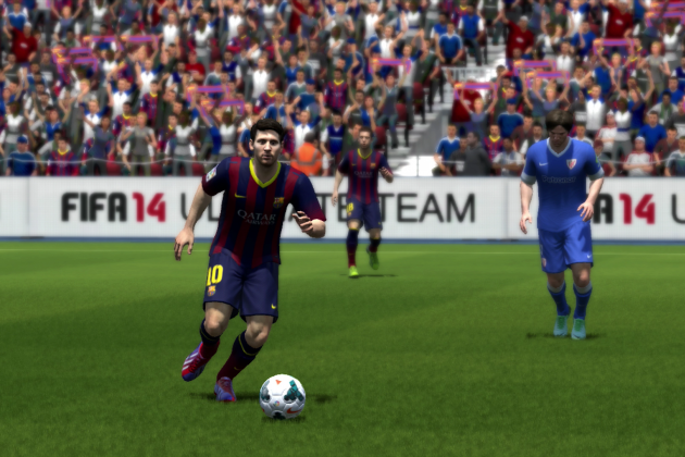 FIFA 14: Most Important Ratings for Offensive Weapons