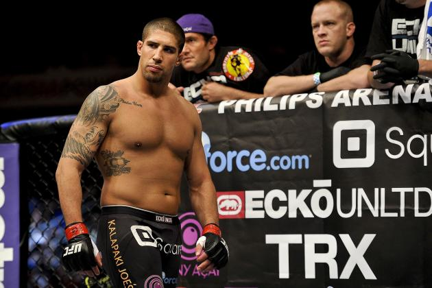UFC 165: What We Learned from Brendan Schaub vs. Matt Mitrione