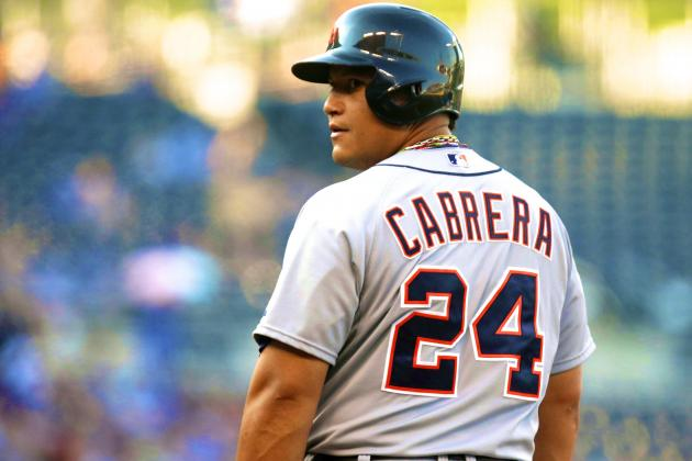 Miguel Cabrera Injury: Updates on Tigers Star's Groin, Likely Return Date