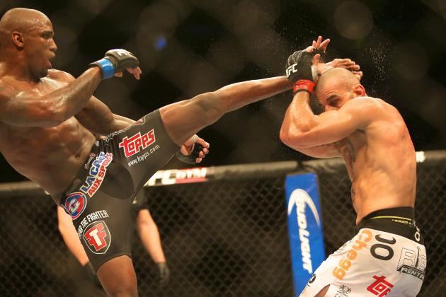 UFC 165: What We Learned from Costa Philippou vs. Francis Carmont