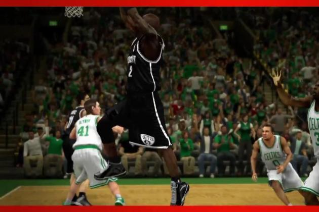 NBA 2K14: Analyzing Changes to My Team Mode