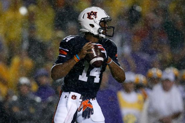 Auburn Proves It Is a Legitimate Force in SEC Again in Loss to LSU