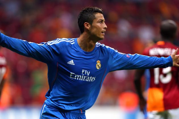 Cristiano Ronaldo Will Come to Regret Snubbing Manchester United Move