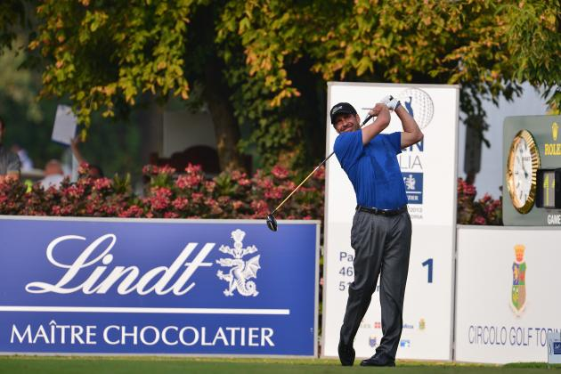 Italian Open 2013 Leaderboard: Biggest Surprises of Tournament so Far