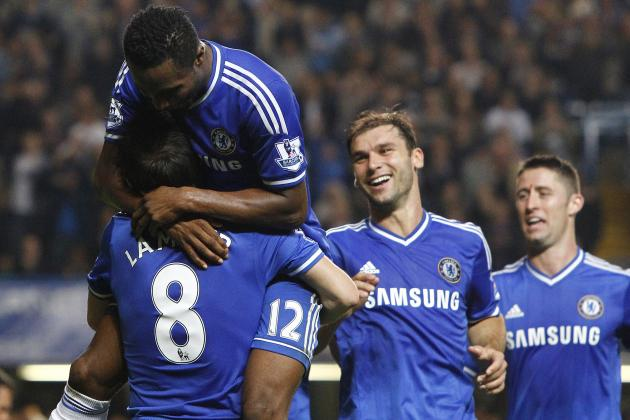 Chelsea Have No Need to Panic, but Nothing to Celebrate After Fulham Win