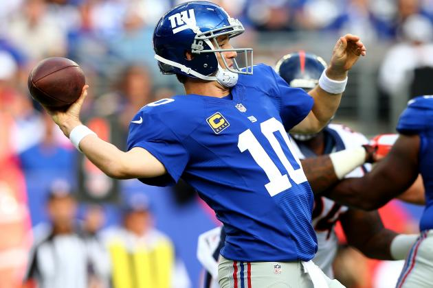 Week 3 NFL Predictions: Winless Teams That Will Get on Track