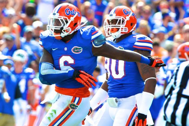SEC Football: What We Learned During Week 4