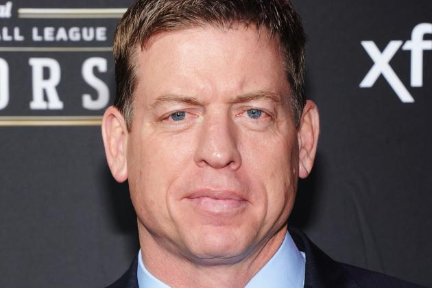 Aikman Says RGIII Might Never Be the Same