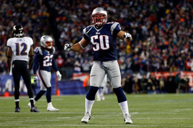 Patriots Reach Agreement to Extend Ninkovich's Deal Through 2016