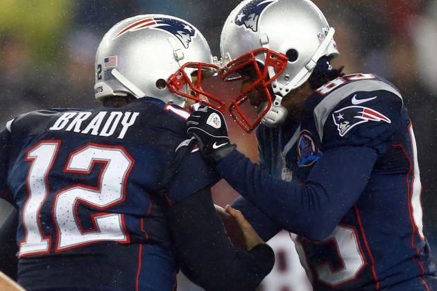 Report: Brady in Contact with Lloyd, Branch