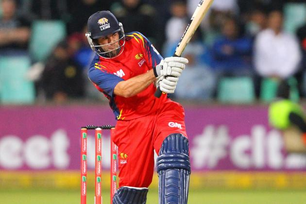 CLT20 Day 7: Date, Time, Live Stream, TV Info and Preview