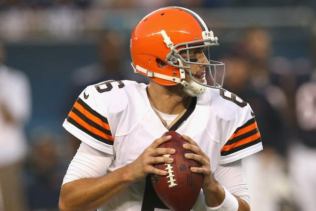Browns vs. Vikings: Live Game Grades and Analysis for Cleveland
