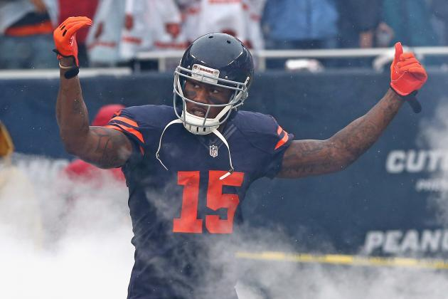 Bears vs. Steelers: Chicago Will Dominate Sunday Night Football Clash