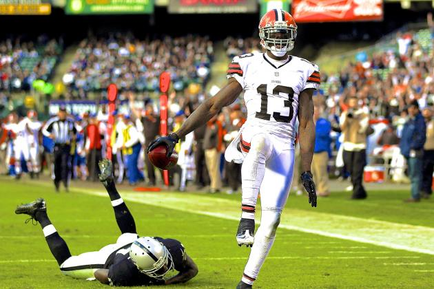 Josh Gordon Trade Rumors: Latest Buzz and Speculation Surrounding Browns WR