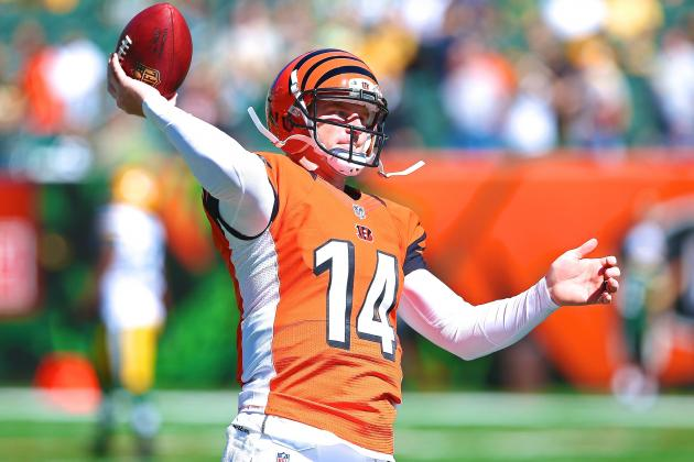 Green Bay Packers vs. Cincinnati Bengals: Live Score, Analysis and Highlights