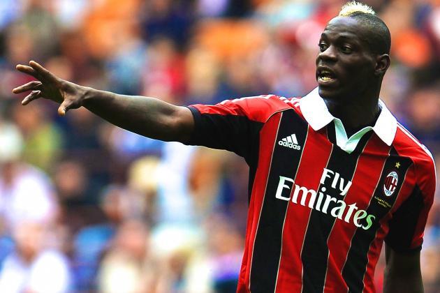 AC Milan vs. Napoli: Serie A Live Score, Highlights, Recap