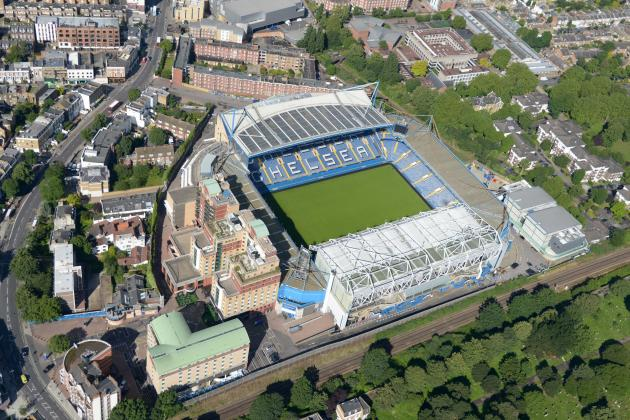 Why Chelsea Need to Move from Stamford Bridge