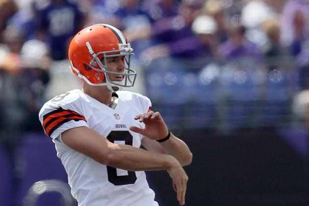 Twitter / NFLonCBS: INJURY UPDATE: Billy Cundiff ...