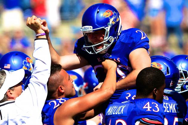 Big 12 Football: What We Learned in Week 4