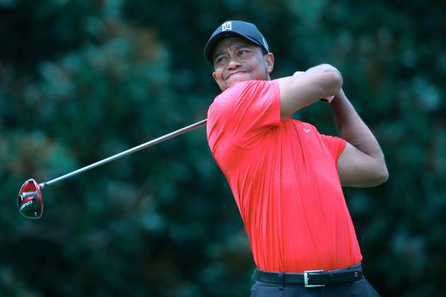 Tiger Woods at Tour Championship 2013: Day 4 Recap and Twitter Reaction
