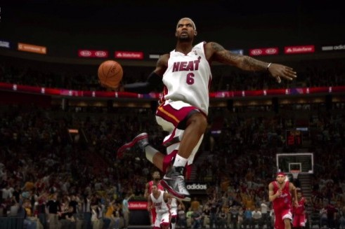 NBA 2K14: Analyzing What We've Learned About Game from Developer Diaries