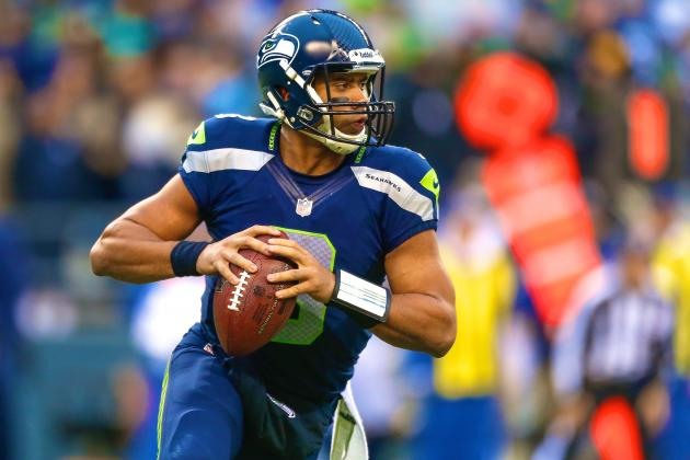 Jacksonville Jaguars vs Seattle Seahawks: Live Score, Highlights and Analysis