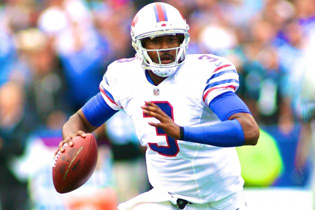 Buffalo Bills vs. New York Jets: Live Score, Highlights and Analysis