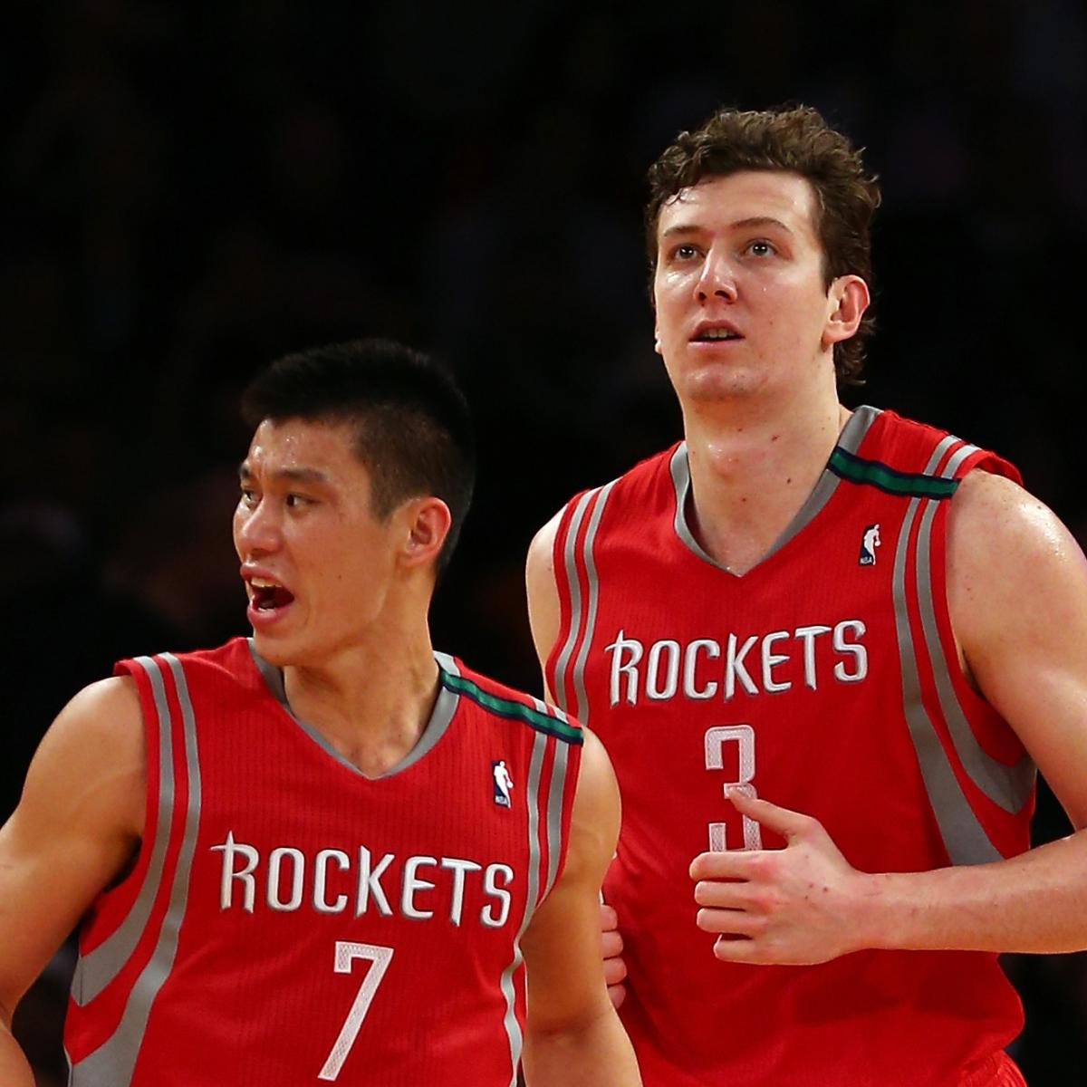 Houston Rockets Championship Roster: Potential Trades To Give Houston Rockets Title Boost
