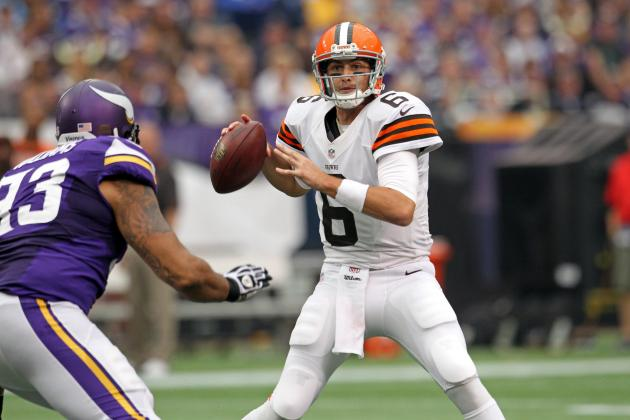 Cleveland Browns vs. Minnesota Vikings: Live Score, Highlights and Analysis