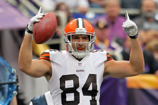 Jordan Cameron's Fantasy Trade Value, Updated Outlook After Week 3