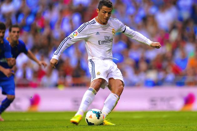 Real Madrid vs. Getafe: Score, Grades and Post-Match Reaction