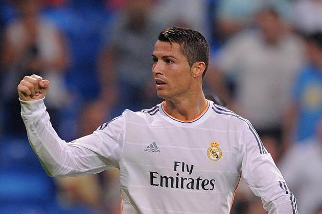 Real Madrid vs. Getafe: Six Things We Learned