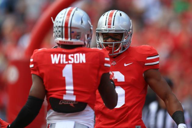 College Football Rankings 2013 Week 5: Teams That Deserve Higher Spot in Top 25