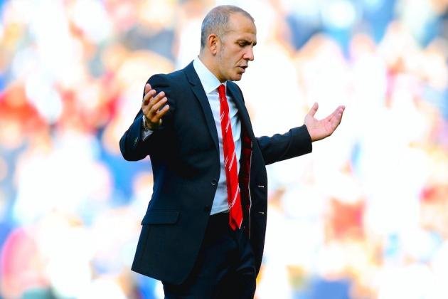Why Paolo Di Canio's Sunderland Exit Should Surprise No One