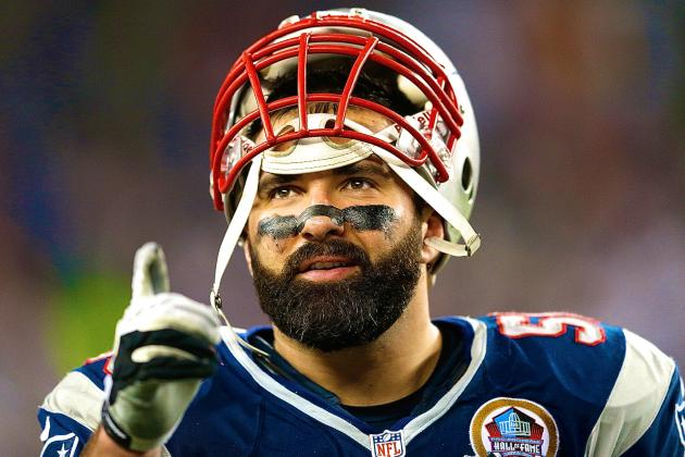 What Rob Ninkovich's Contract Extension Means for Patriots